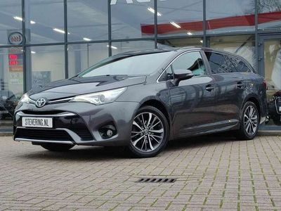 tweedehands Toyota Avensis Touring Sports 1.8 Edition S+ / Automaat / Navi /