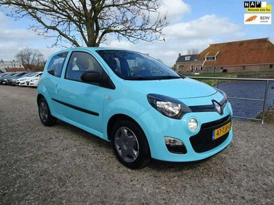 tweedehands Renault Twingo 1.2 16V Authentique | met Cruise Control € 3.450,-
