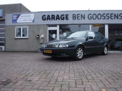 tweedehands Saab 9000 2.0 LPT CSE
