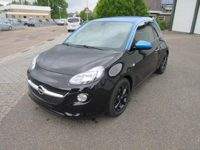 tweedehands Opel Adam 1.4 Bi-Fuel Unlim.