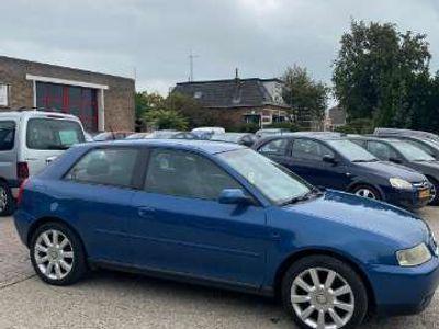 tweedehands Audi A3 1.6 Attraction