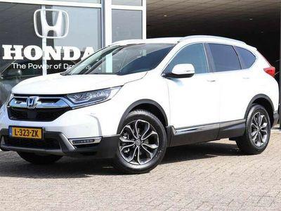 tweedehands Honda CR-V 2.0 e:HEV 184pk 2WD Lifestyle Adventure