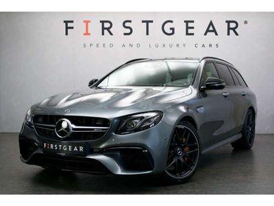 tweedehands Mercedes S63 AMG E 63 AMG EAMG 4M, AMG Drivers Pack, Ceramic Brakes