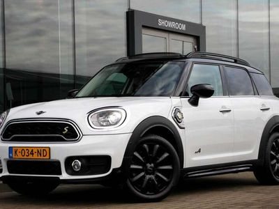 tweedehands Mini Cooper S Countryman 2.0 e all4 john cooper works | online ver