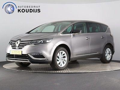 tweedehands Renault Espace 1.6 TCe Dynamique 7p. **ONLINE OPEN** (7 Persoons / Navigatie / Panoramadak)