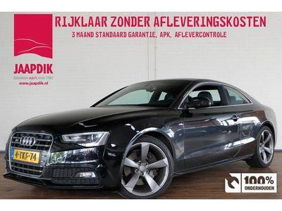 tweedehands Audi A5 Coupé BWJ 2014 3.0 272 PK TFSI quattro Sport Editi