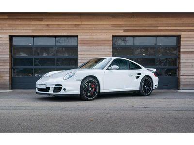 tweedehands Porsche 911 3.6 Turbo *Nieuwstaat - 9FF 560PK - BOSE