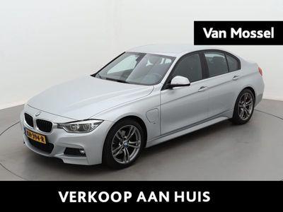 tweedehands BMW 330e 330 (f30) (Excl. BTW)Aut. iPerformance 252pk M-s