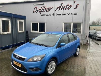 tweedehands Ford Focus 1.6 Titanium