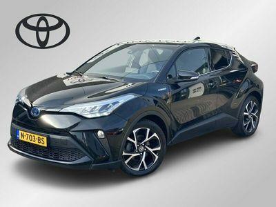 tweedehands Toyota C-HR 2.0 Hybrid Business Plus