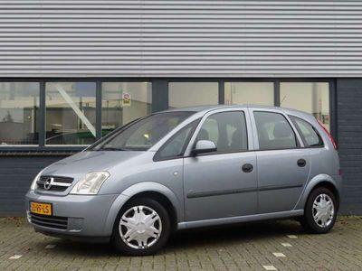 tweedehands Opel Meriva 1.4-16V Maxx Cool