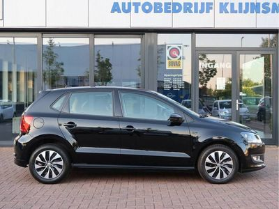 tweedehands VW Polo 1.4 TDI 5drs. Executive | navi | pdc |