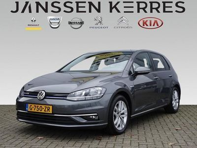 tweedehands VW Golf 1.5 TSI 130 PK COMFORTLINE APP CONNECT / CLIMATE CONTROL / ADAPTIEVE CRUISE CONTROL / PRIVACY GLASS