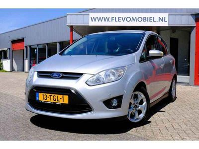 tweedehands Ford C-MAX 1.6 Trend Park-assist|Airco|LMV|PDC