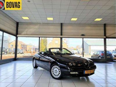 tweedehands Alfa Romeo Spider 2.0-16V T.Spark