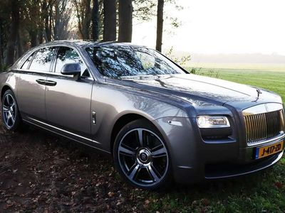 tweedehands Rolls Royce Ghost 6.6 V12 Head-up / 21Inch