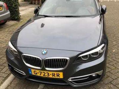 tweedehands BMW 220 i High Executive