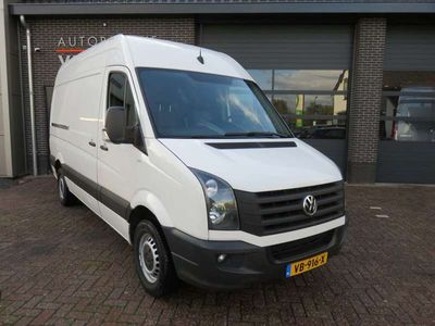 tweedehands VW Crafter 32 2.0 TDI L2H2 Airco Cruise