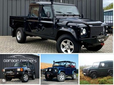 tweedehands Land Rover Defender 3.9 90 Anniversary