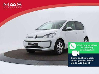 tweedehands VW e-up! 82pk | Panoramadak | Achteruitrijcamera | St