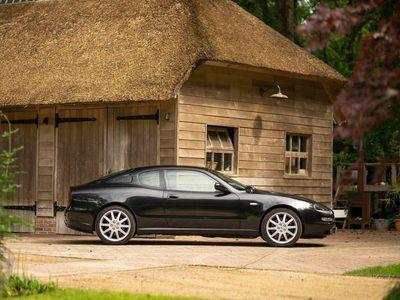 tweedehands Maserati Coupé