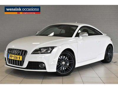 tweedehands Audi TTS TT 2.0 T| Stoelverwarming | S-Tronic | Leder |