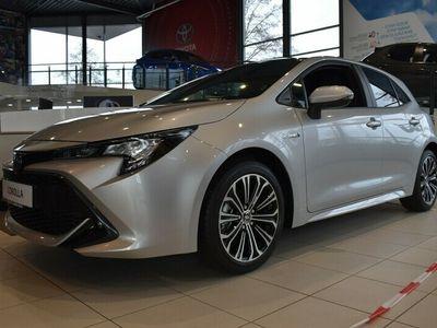 tweedehands Toyota Corolla 1.8 Hybrid Dynamic