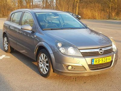tweedehands Opel Astra 1.6 Elegance