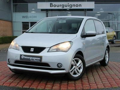 tweedehands Seat Mii 1.0 Chill Out Airco Navi