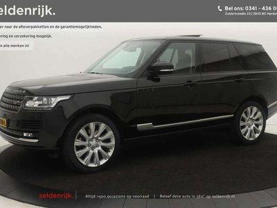 tweedehands Land Rover Range Rover 3.0 TDV6 HSE | Panoramadak | Meridian | Leder | Ac
