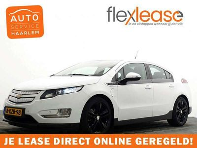 tweedehands Opel Ampera 1.4 Ecotec Hybrid Executive Automaat Bi Colour Led
