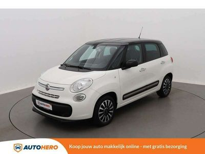 tweedehands Fiat 500L 1.4-Turbo MyStyle 120PK BS92924 | Airco | Cruise C