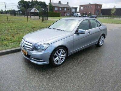 tweedehands Mercedes C220 CDI Avantgarde