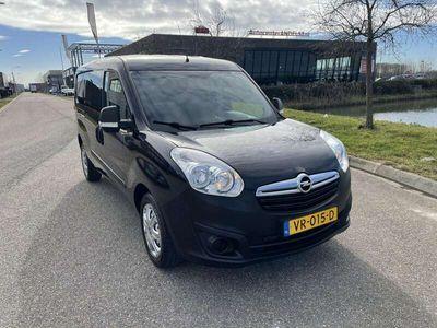 tweedehands Opel Combo 1.3 CDTi L2H1 ecoFLEX Sport
