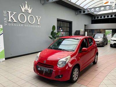 tweedehands Suzuki Alto 1.0 Exclusive 6-12 m garantie