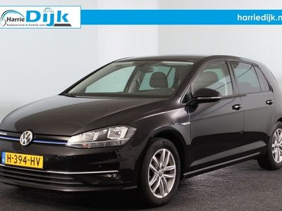 tweedehands VW Golf 1.5 TSI 130PK Comfortline | Adapt. Cruise | App. NAV | ECC | PDC | LM
