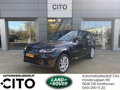tweedehands Land Rover Range Rover Sport P400e HSE Dynamic - Panorama | Leder | Clima - 1e Eigenaar!!!!