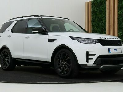 tweedehands Land Rover Discovery 3.0 Sd6 Landmark Edition | 7P | Luchtvering | Pano