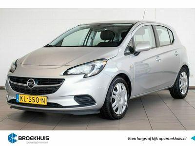 tweedehands Opel Corsa 1.0 Turbo 90PK Business+ 5-Deurs | Apple Carplay & Android Auto | Airco | Cruise Control | Parkeersensoren | Elektrische Ramen