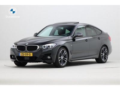 tweedehands BMW 320 3 Serie Gran Turismo d M Sport High Executive