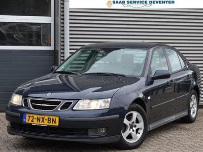 tweedehands Saab 9-3 Sportsedan 1.8t Optic Clima I 2e Eig. I Youngtimer