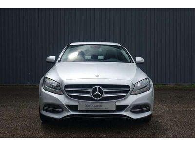 tweedehands Mercedes C180 Ambition | NAVI | BLIND SPOT | PDC |