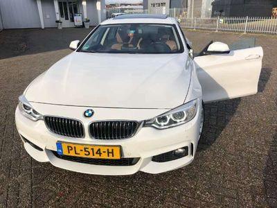 tweedehands BMW 428 i High Executive
