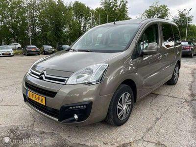 tweedehands Citroën Berlingo XL 1.2 PureTech Feel