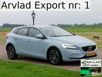 tweedehands Volvo V40 9399 **NETTO* 2017 2.0 D2 Nordic+ 2017 *LED*