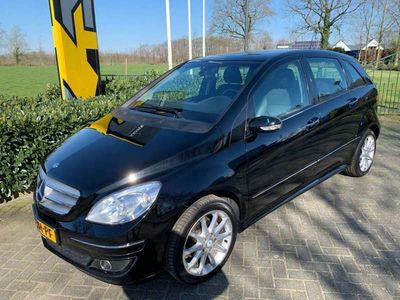 tweedehands Mercedes B150 150