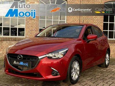 tweedehands Mazda 2 1.5 Skyactiv GT-Luxury 2017 *Automaat* Navigatie,