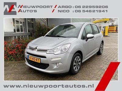 tweedehands Citroën C3 1.2 PureTech Tendance 1e Eigenaar, Airco