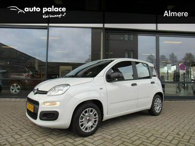 tweedehands Fiat Panda 1.0 70pk Hybrid