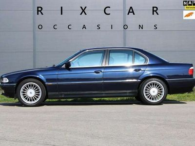 tweedehands BMW 728 728 i Executive Automaat *YOUNGTIMER*